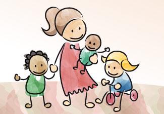 bundesverband für kindertagespflege